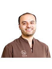 Dr Habib Akram - Dentist at Hallcross Dental Practice