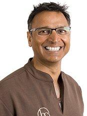 Dr Jayesh Patel - Principal Dentist at Hallcross Dental Practice
