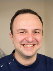 Dr Kyriakos Dimitriadis - Dentist at Main Ridge West Dental Practice