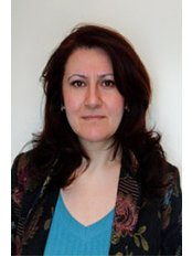 Lina Baco - Dentist at The Forum Dental Practice