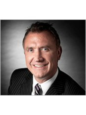 Dr Richard Anderson - Dentist at The Forum Dental Practice