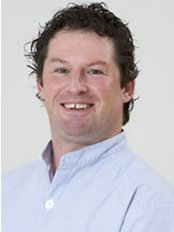Dr Keith Jackson - Orthodontist at The Forum Dental Practice