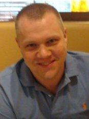 Mr Daniel Grzybowski - Dentist at Appoline Dental Care
