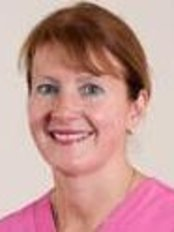 Dr Kathryn Eastwood - Dentist at The Maltings Dental Practice