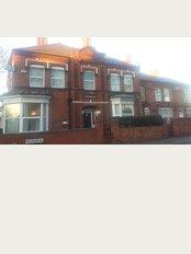 Shakespeare House Dental Practice - Shakespeare House, 147 Welholme Road, Grimsby, DN32 9LR,