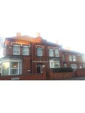 Shakespeare House Dental Practice - Shakespeare House, 147 Welholme Road, Grimsby, DN32 9LR,  0