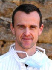 Mr Martyn Hayward - Dentist at Heckington Dental Practice