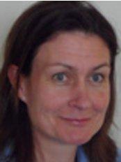 Mrs Jacqui Sinclair - Dentist at Heckington Dental Practice