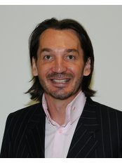 Dr David Smith - Dentist at Pure Dental Clinic