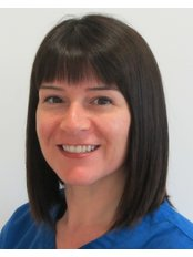 Dr Lucy Southee - Dentist at Pure Dental Clinic