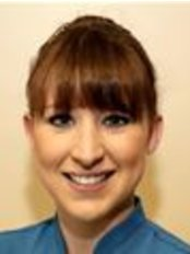 Miss Lianne - Dental Nurse at Clover Dental Care