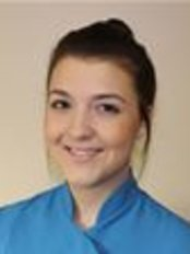 Miss Jade - Dental Nurse at Clover Dental Care