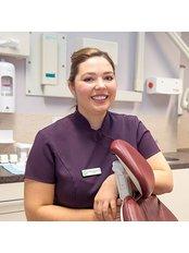Dr Rebecca  Kingswood - Dentist at Clover Dental Care