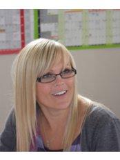 Mrs Hayley Hook - Dental Nurse at Cygnet House Dental Studio
