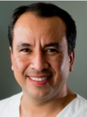 Dr Jesus Orozco Canas -  at 25 Devonshire Place