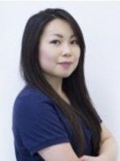 Miss Tracy Tang - Dentist at 76 Harley Street