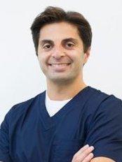 Dr Farid Monibi - Principal Dentist at 76 Harley Street