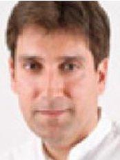 Dr Trevor Boodoosingh - Dentist at Acton Vale Dental Practice