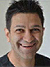Dr Reza Faridrad - Dentist at Acton Vale Dental Practice