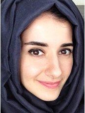 Dr Sama Ria - Dentist at Advance Dental Care