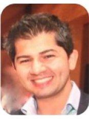 Dr Mazen Att - Dentist at Advance Dental Care