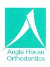 Angle House Orthodontics, Edmonton - 38 Harington Terrace, Gt. Cambridge Road, London,  0