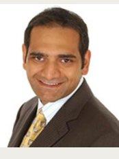 Bupa Dental Centre - Manchester Square - Dr Anoop Maini