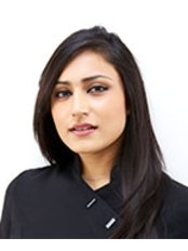 Miss Monika Patel - Dental Auxiliary at Bupa Dental Centre - Manchester Square