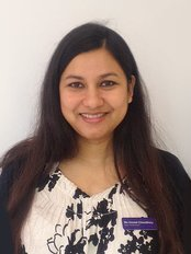Ms Ummel Chowdhury - Admin Team Leader at Barnet Orthodontic Practice
