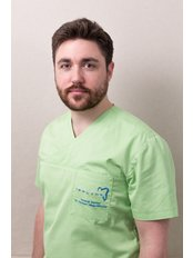 Dr Norbert Nagy-Matyas DDS - Dentist at London Dental Implant