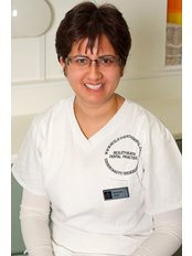 Dr Gita Sharma - Dentist at Bexleyheath Dental Practice
