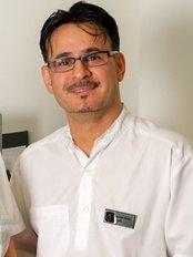 Dr Hussein Sarvestany - Dentist at Bexleyheath Dental Practice