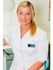 Miss Marta Deptula - Dentist at Bexleyheath Dental Practice