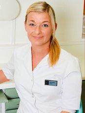 Bexleyheath Dental Practice - Miss Marta Deptula