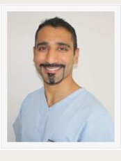 Crook Log Dental Practice - Dr Baber Khan