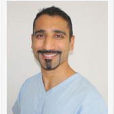 Dr Baber Khan