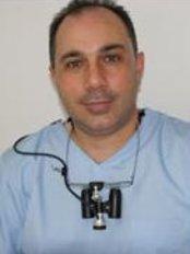 Dr Wassim Chawich - Associate Dentist at Crook Log Dental Practice