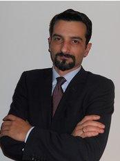 Dr Theo Sioutis - Dentist at Blue Light Dental Clinic