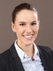 Dr Sarah Gregor - Dentist at Blue Light Dental Clinic