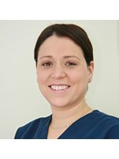 Ms Nicole  Shorey -  at Hayes Dental Surgery