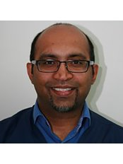 Dr Asif Mughal -  at Hayes Dental Surgery