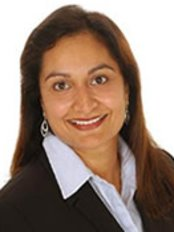 Dr Neera Maini, BDS - Dentist at Bupa Dental Centre - Manchester Square