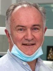 Dr Jostein Steien - Dentist at Camden High Street Practice