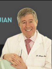 London Cosmetic Dentistry - Dr Mervyn Druian