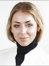 Ms Liliya Thompson - Dental Auxiliary at Rushey Green Dental Practice
