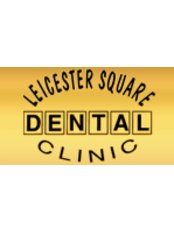 Leicester Square Dental Clinic - image 0