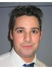 Dr Robert John Durling - Associate Dentist at VK Patel and Associates Dental Surgeons