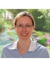 Karen Innes -  at Mount Road Dental Surgery