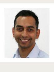 Mount Road Dental Surgery - 4A, Mount Road, Chessington, Greater London, KT9 1JG,