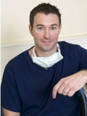 Dr Marc Hughes - Dentist at Strand On The Green Dental Practice